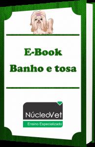 ebook banho e tosa